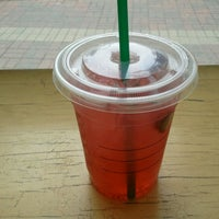 Photo taken at Starbucks by Jonathan N. on 7/13/2012