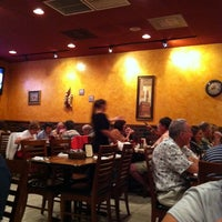 Photo taken at Buongiorno Pizza & Pasta by John on 4/1/2012