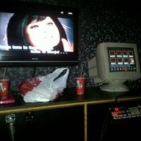 Photo taken at Aladin Karaoke by LynnLynn on 8/25/2012