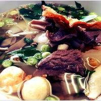 รูปภาพถ่ายที่ Sanamluang Café โดย Natalia C. เมื่อ 5/1/2012