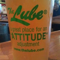 Photo taken at Quaker Steak & Lube® by Joy S. on 7/7/2012