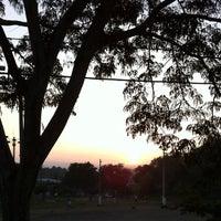 Photo taken at Fazenda Colubandê by Raul V. on 11/21/2012