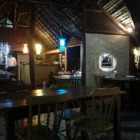 Photo taken at Restaurante Boi nos Aires by Gleice F. on 5/9/2014