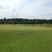 Photo taken at Charlotte Golf Links by Brandon G. on 8/3/2013