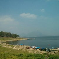 8/16/2015にMeirina F.がWaduk Jatiluhurで撮った写真