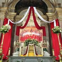 Foto tomada en Templo de la Congregación por Ernesto el 3/29/2013