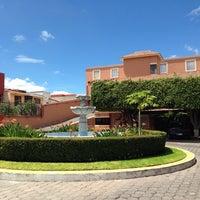 Foto tomada en Hotel Plaza Camelinas por Ernesto el 9/15/2014
