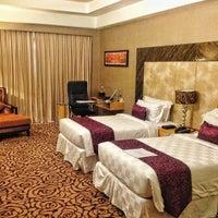 Photo taken at Hotel Pullman Surabaya City Centre by endy k. on 1/31/2013