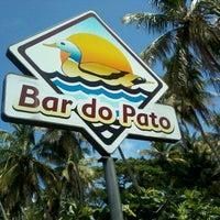 Photo taken at Bar do Pato by Fernando B. on 10/14/2012