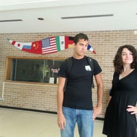 Photo taken at TTU - Foreign Languages by Dylan G. on 4/17/2013