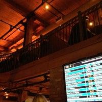 Photo taken at Kalamazoo Beer Exchange by Amie on 3/17/2013