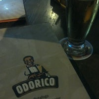 Photo taken at Odorico by Rafael M. on 9/17/2012