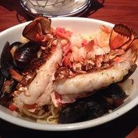 Photo taken at Red Lobster by Eugene J. on 3/17/2014