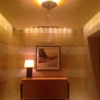 Photo taken at The Ritz-Carlton Tokyo by yas on 7/21/2013