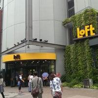 Photo taken at Loft by Jax W. on 6/9/2013
