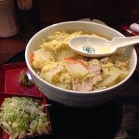 Photo taken at 中華栄雅 Part2 by kuriei101761 on 12/6/2014