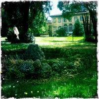 Photo taken at Villa Bottini by Enrico S. on 4/23/2013