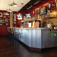 Photo taken at Moe's Original Bar B Que by Jessie A. on 9/20/2013