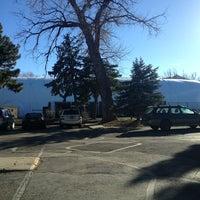 Photo taken at Millennium Harvest House Boulder by Jessie A. on 1/19/2013