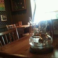 Photo taken at Cracker Barrel Old Country Store by Jennifer S. on 4/26/2013