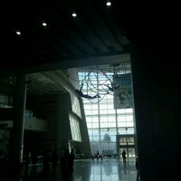 Photo taken at Gwacheon National Science Museum by Alexander S. on 12/1/2012