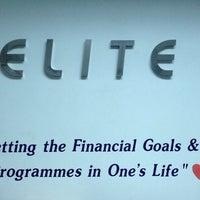 Photo taken at Kumpulan Elite by Kimberly L. on 5/21/2014