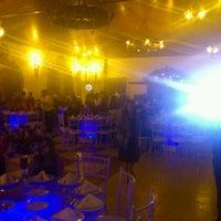 Photo taken at Monte Castelo Eventos by Tatiane T. on 11/10/2012