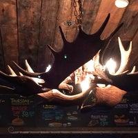 Photo taken at Rimrocks Tavern by Joey A. on 2/3/2014