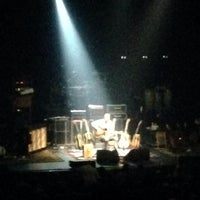 Photo taken at Ruth Eckerd Hall by Joey A. on 11/16/2013