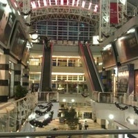 Photo taken at Menlyn Park Shopping Centre by Maya S. on 11/16/2012