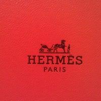 Photo taken at Hermès by Akop M. on 4/6/2013