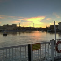 Photo taken at M/S Lotten by Erland L. on 2/1/2013