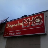 Photo taken at Superior Pho by Dorjan S. on 9/20/2012