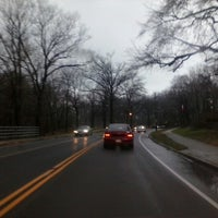 Photo taken at Rockefeller Park by Dorjan S. on 12/19/2012