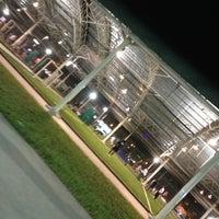 Photo taken at Kovansport Centre by Hoe K. on 10/24/2012