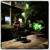 Photo taken at O.C. White's by BLISS on 10/20/2012
