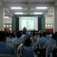 Photo taken at Museum Mpu Tantular by Bimbi F. on 12/17/2012