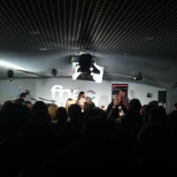 Photo taken at Fnac by Stephanie B. on 3/31/2013