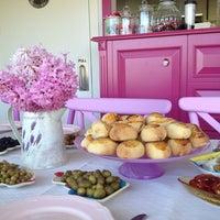3/10/2013 tarihinde asiye k.ziyaretçi tarafından DE-Cake Butik Pasta'de çekilen fotoğraf