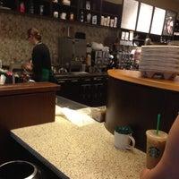 Photo taken at Starbucks by Baran on 6/17/2013