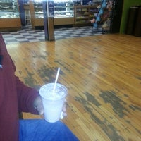 Photo taken at Flagstaff Chocolate Company by April R. on 3/17/2013
