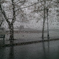 Photo taken at George Rogers Clark Park by Lynda P. on 10/30/2012