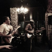 Photo taken at Shady Lady Saloon by Zach on 1/27/2013