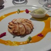 Photo taken at Restaurante El Paseo by Luis R. on 1/16/2015