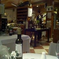Photo taken at Restaurante El Paseo by Luis R. on 11/8/2012