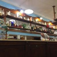 Photo taken at Bar Ghirlandaio by Nihan O. on 7/18/2017