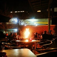 Photo taken at Cypress Street Pint & Plate by Khoi L. on 1/20/2013