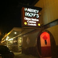 Photo taken at Harvey Moy's Chinese Restaurant by Rannon B. on 1/18/2013