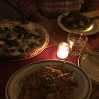 Photo taken at Tavola by Warren C. on 11/4/2015