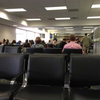 Photo taken at Gate E5 by Warren C. on 11/20/2012